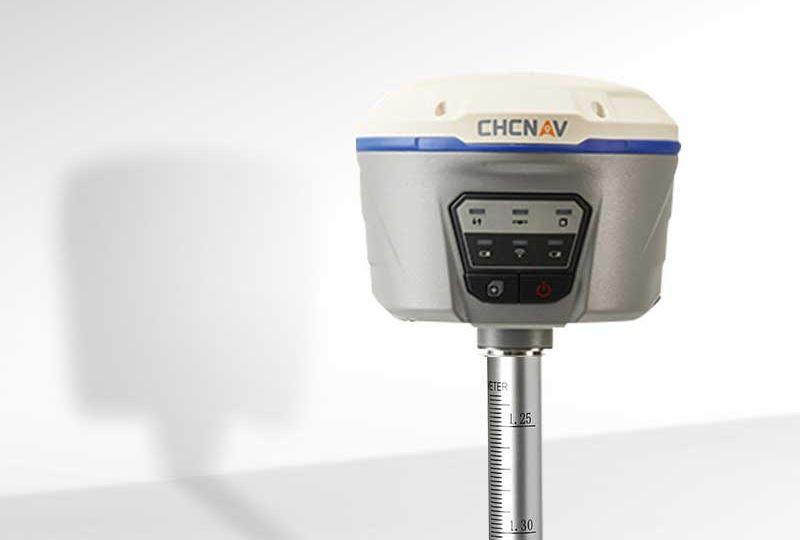i50 GNSS