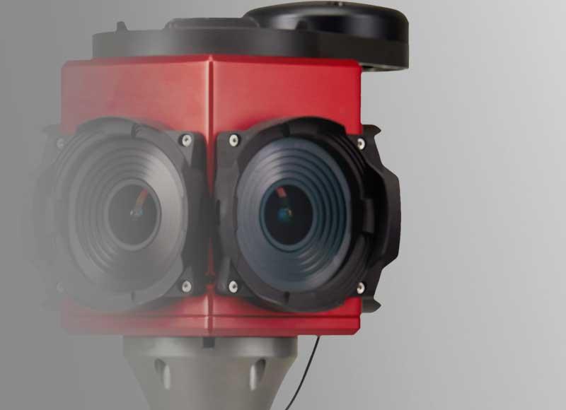 Alpha3D Camera
