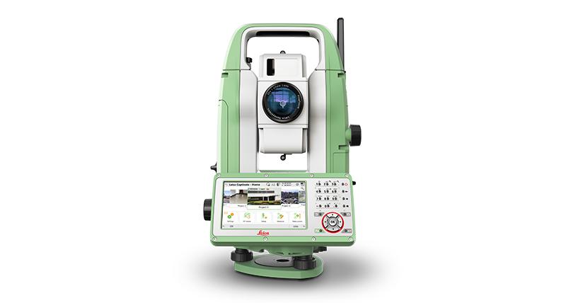 Leica Flexline TS10