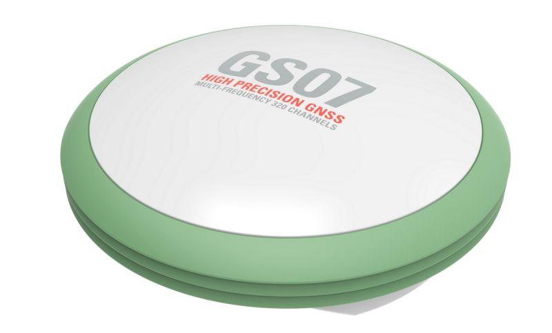 Leica GNSS GS07